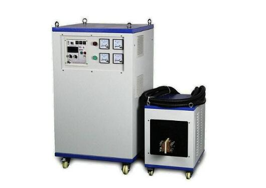 Aluminium Alloy High Frequency Quenching Heat Treatment Furnace