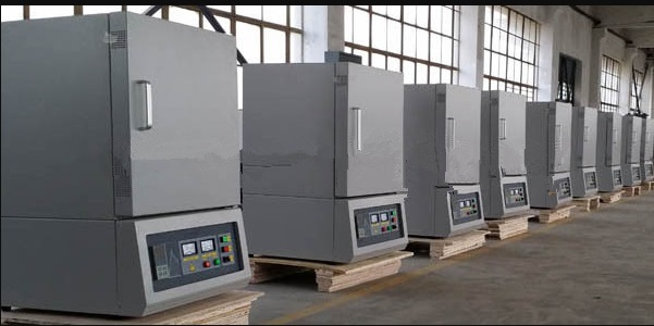 Box type induction small furnace