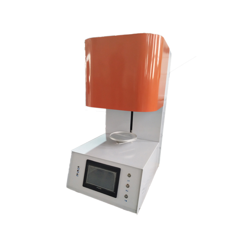 Box Dental zirconia oven furnace