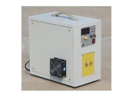 Induction saw blade welding /brazing machine /equipment/heater