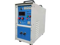 Customized High Frequency Brazing Machine