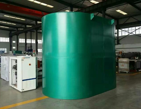 Heat treatment equipment carburizing furnace