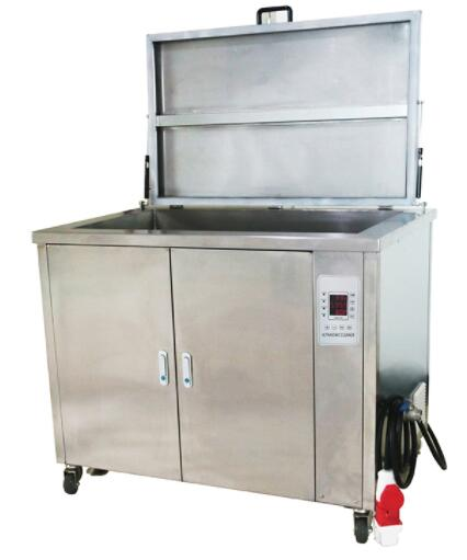 High Quality Industry Stainless Steel Ultrasonic Cleaning Machine for Ultrasonic