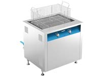 Large Ultrasonic Cleaning Machine