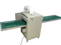 Blister Tray Dust Cleaning Machine