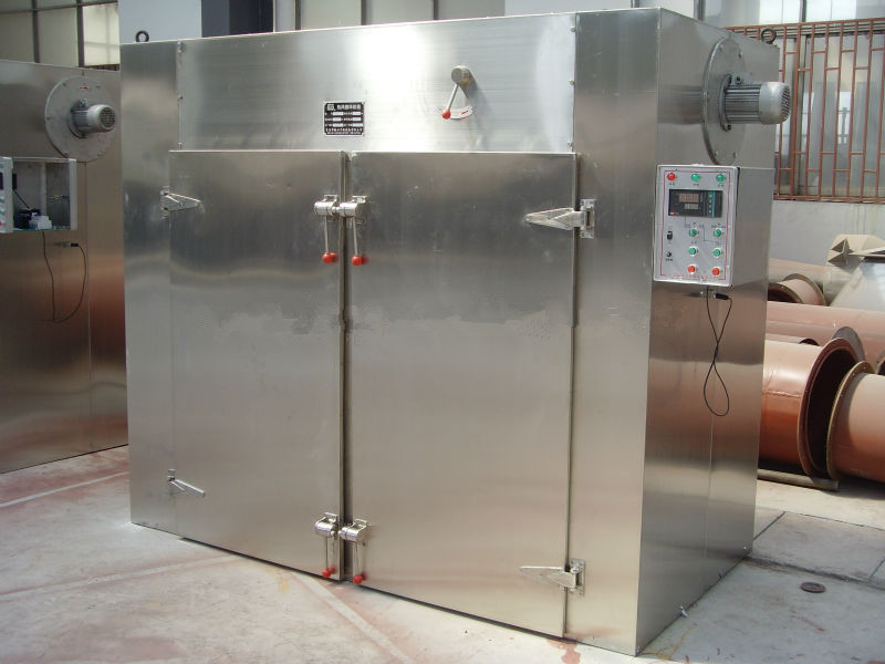 Hot air Circulating Drying Oven for aquatic product