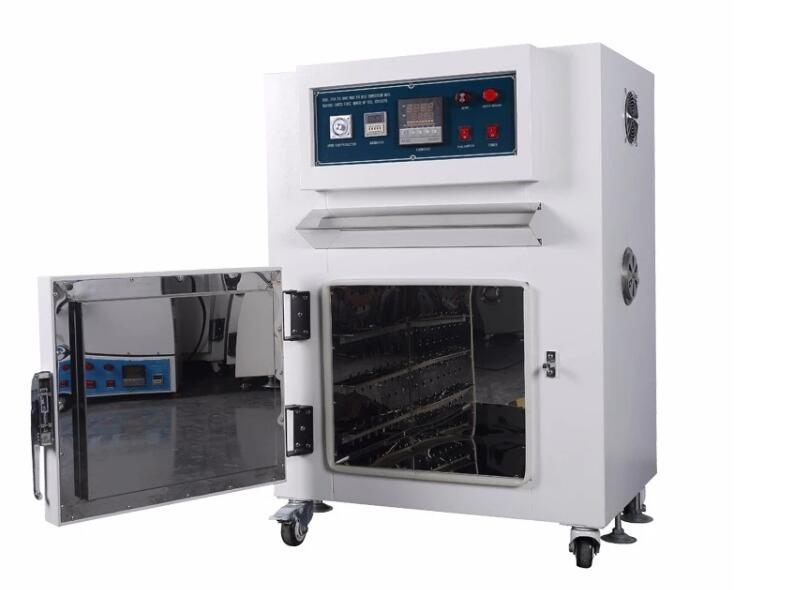 Industrial Laboratory Hot Air Drying Electric Oven