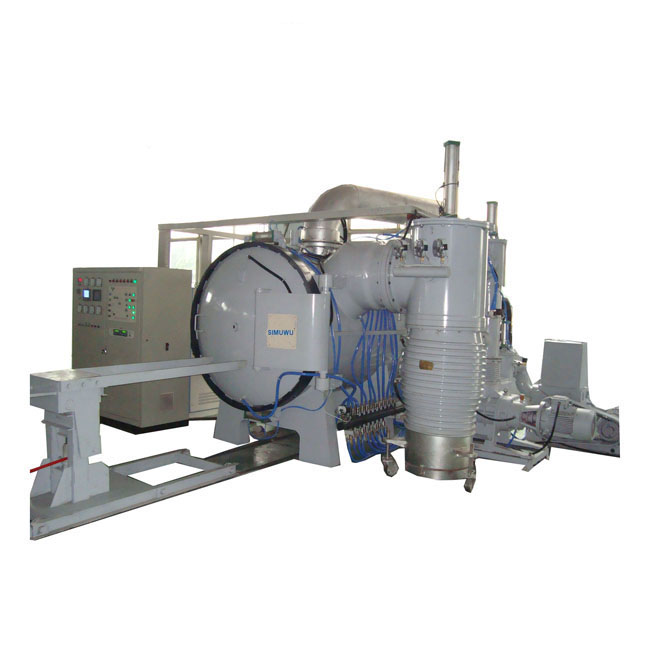 Batch type Vacuum Sintering furnace (MIM) in electron for mass production