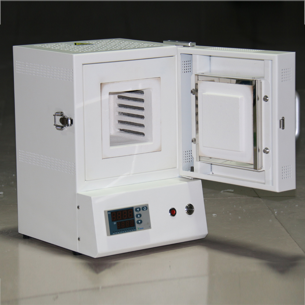 Laboratory 1100c Heat Treatment Electric Resistance furnace