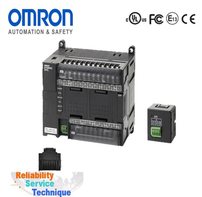 High Quality Japan Omron PLC