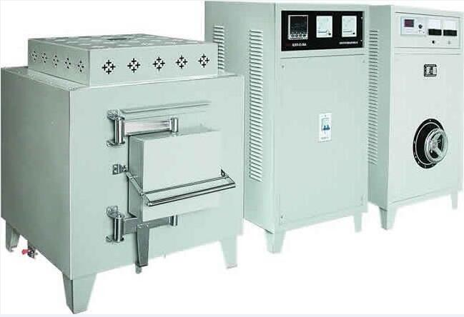 High Temperature Box Experimental Energy Saving Furnace