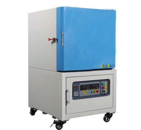1700 ℃ box type experimental furnace