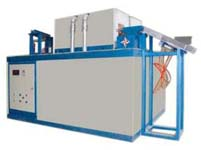 Induction Heating Equipment for Metal Forging