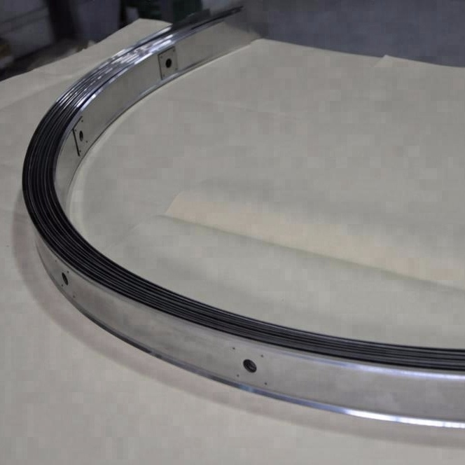 pure molybdenum ribbon furnace heating element for vacuum furnace