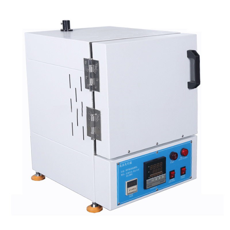 Price of 1000 Degree Laboratory High Temperature Heat Treatment Muffle Furnace