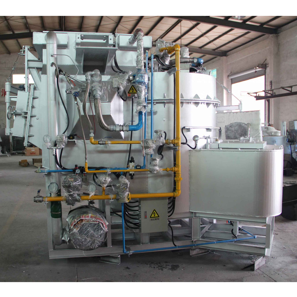 Factory Supplier Used Heat Treatment Furnace China Manufacturer