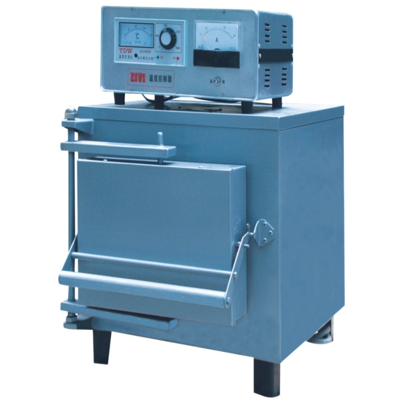 High Quality Heat Treatment Machine Electric Resistance Furnace