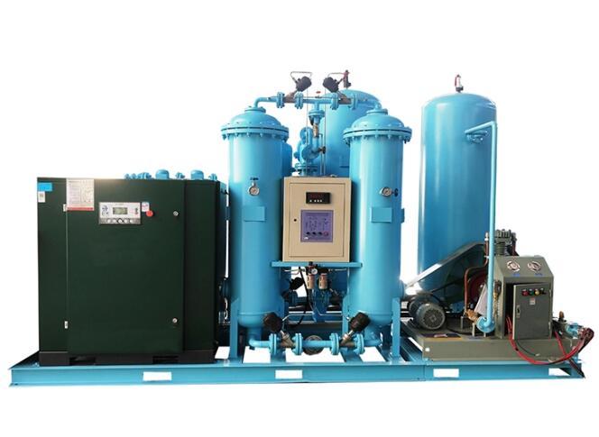 Nitrogen generator nitrogen generator