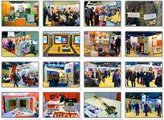 2018 Heat Treatment International Specialized Exhibition on Technologies and Equ