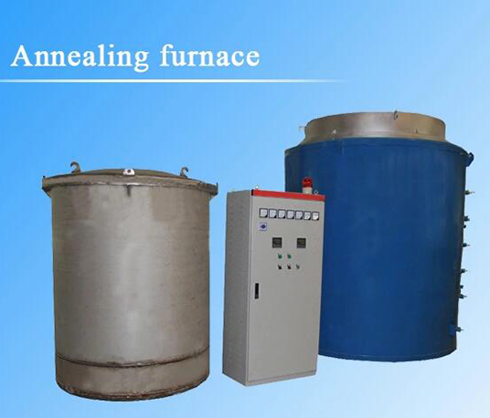 High quality pit annealing wire binding furnace