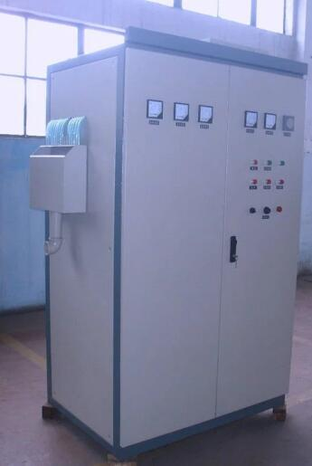 MF Generator power supply for vacuum  furnace