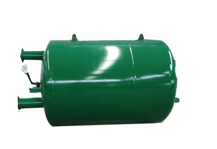 portable fuel storage container pressure tank