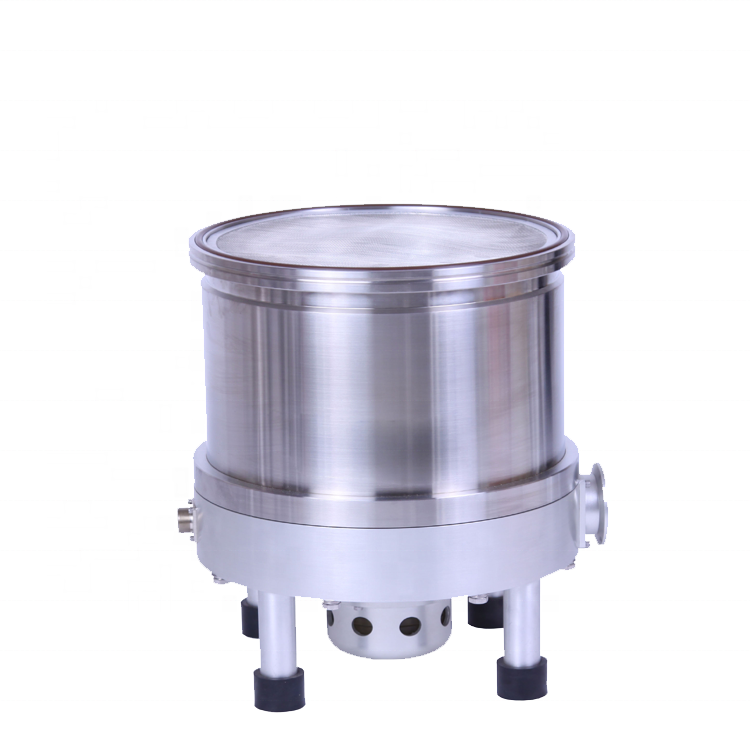 FB-300 oilless turbo molecular vacuum pump