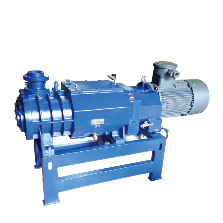 Chemical Plant Use Dry Screw Vacuum Pump