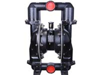 air powered vacuum diaphragm pump