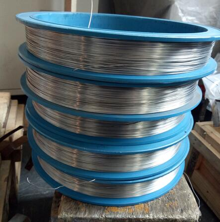 China manufacturer tensile strength molybdenum wire