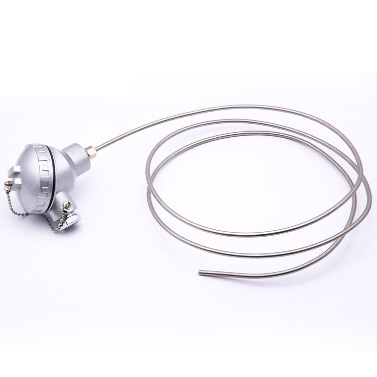 Temperature Controller k Type Temperature Sensor Thermocouple