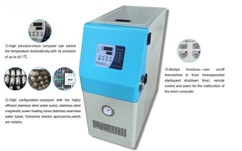 Industrial Heating Constant Temperature Machine