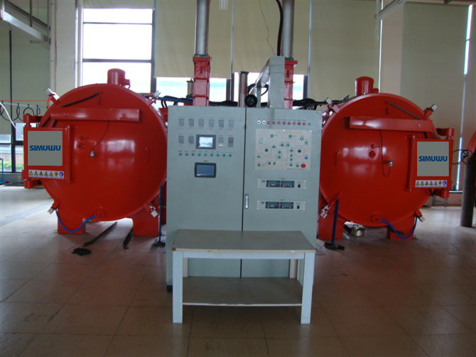 Low Temperature Vacuum Brazing Furnace