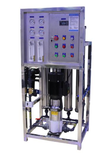Industrial Automatic Water Softener Filter Treatment Equipment