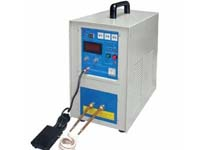 High Frequency Induction Heating Machine for Melting Welding Forging